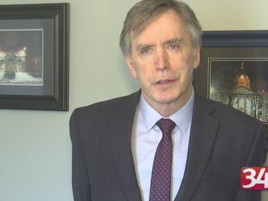 Councilman Joe Burns to Run for Mayor of Binghamton