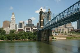 Cincinnati at 500,000: Growing the Queen City Larger and Stronger