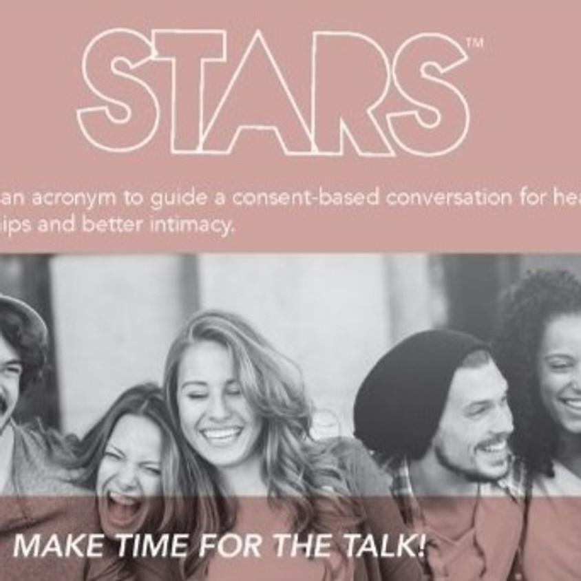 STARS Talk™: Free Masterclass