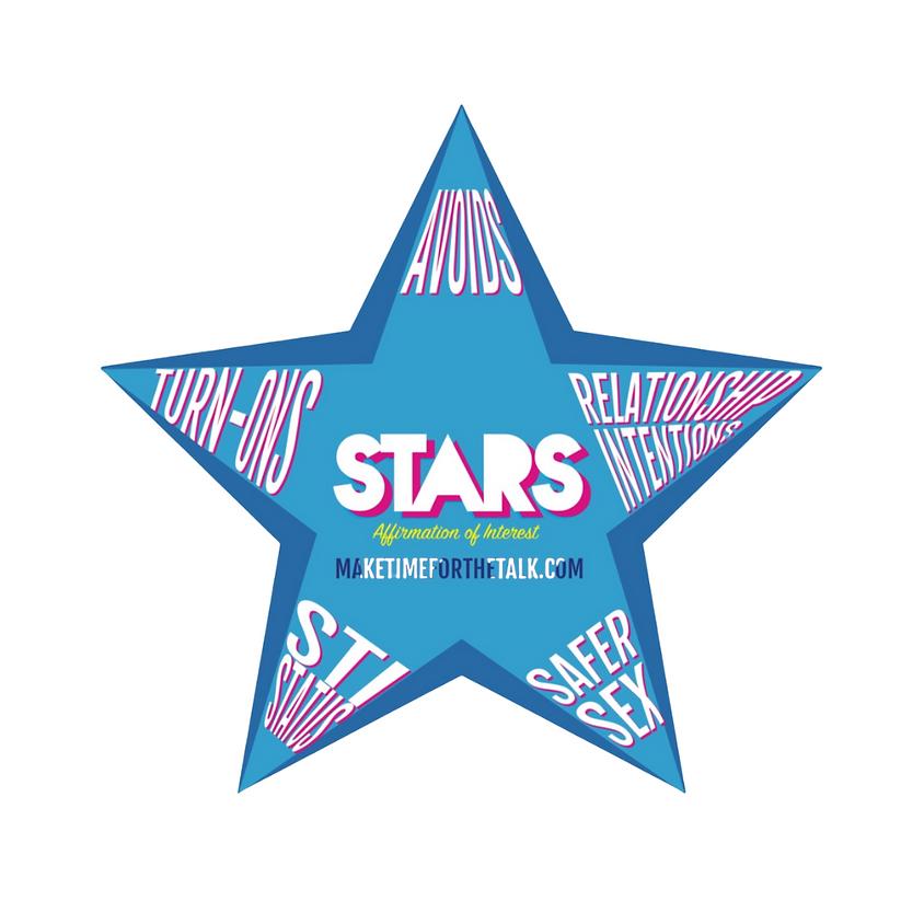 STARS Talk™: A Framework for Creating Conscious Consent
