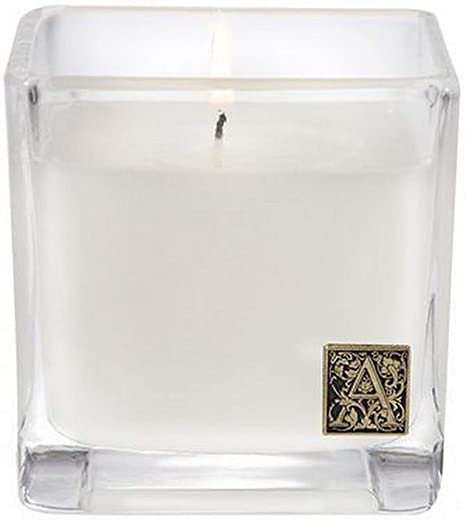 Smell of Spring Glass Cube Candle