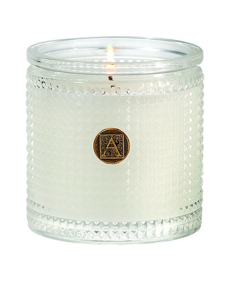 Smell of Spring Glass Candle