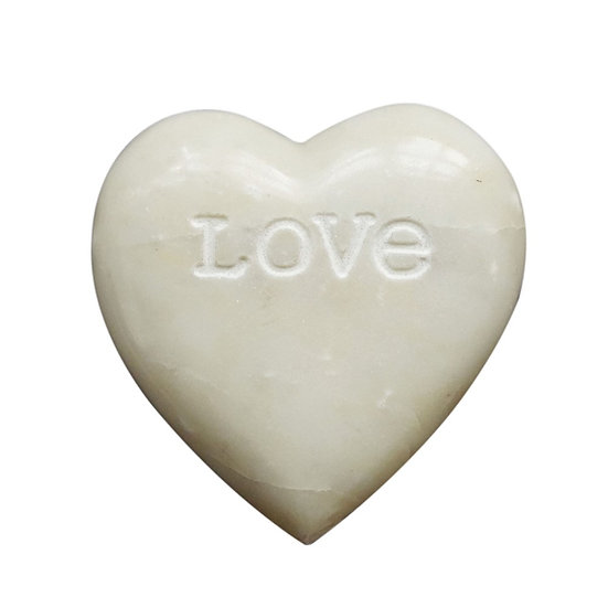 Decorative Engraved Heart