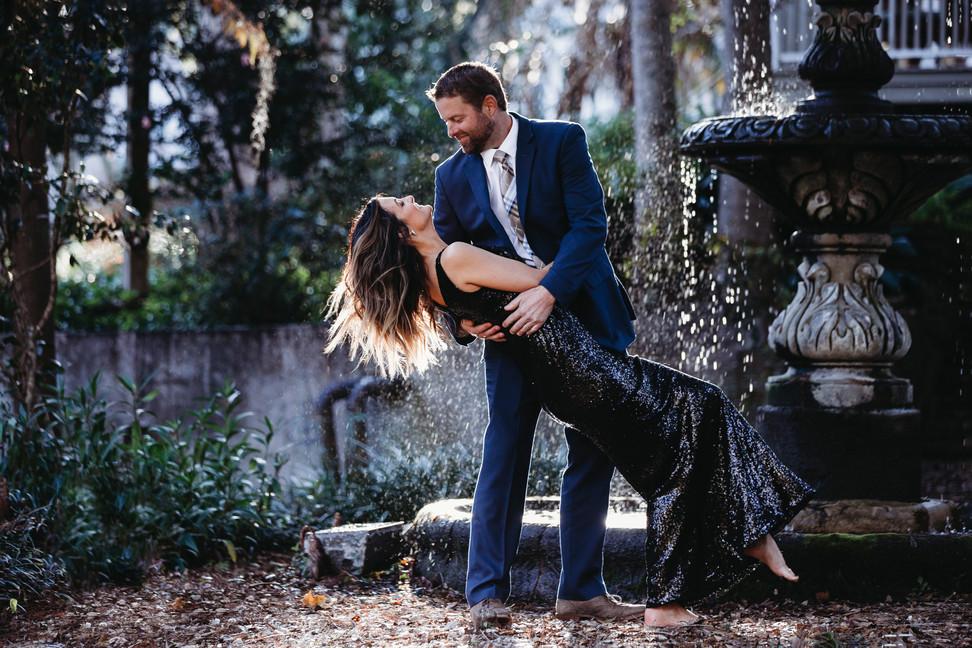 Couples Photo - Engagement Photographer - couples pictures