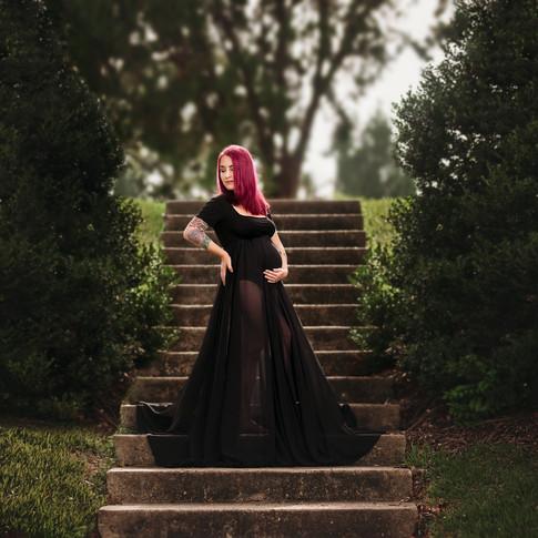 Maternity Photographer - Southeast Louisiana
