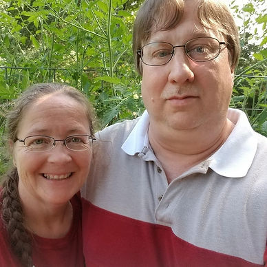 Darryl Mullen serves as the Groups Director at Remedy Church. Chrisine serves as he Facilities Director of Remedy Church.