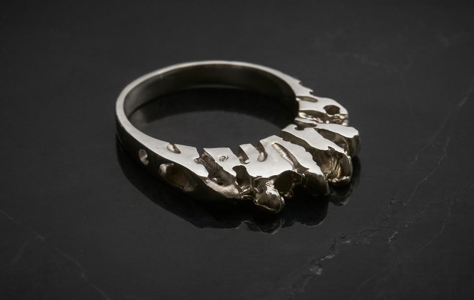 OG Silver Crown