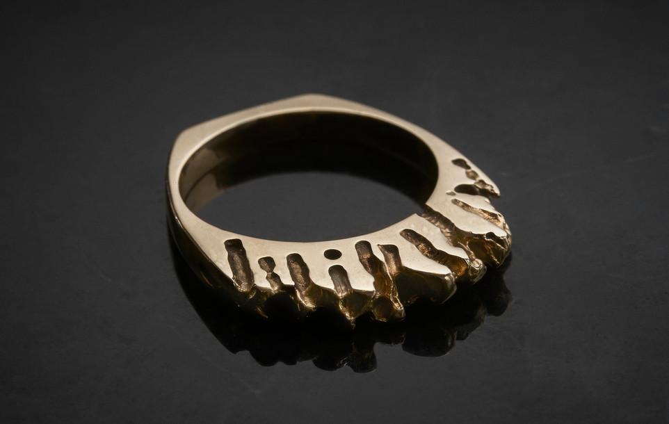 OG Gold Crown
