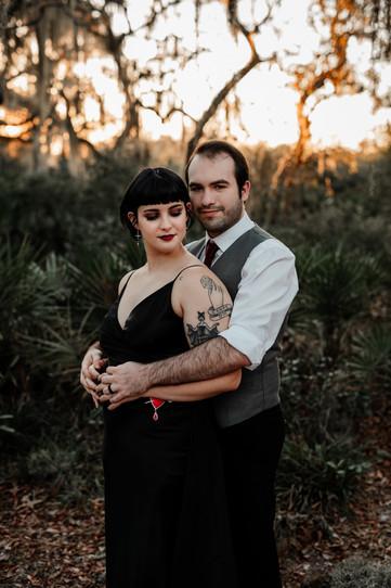 Orlando Engagement