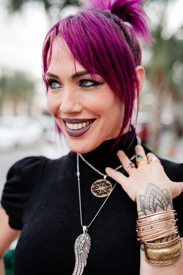 Alternative Girl Orlando
