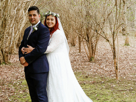 We need to talk about Winter Weddings