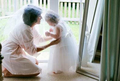 child friendly weddings
