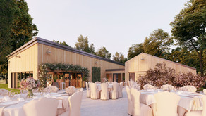 Introducing Weddings at Stennack Farm
