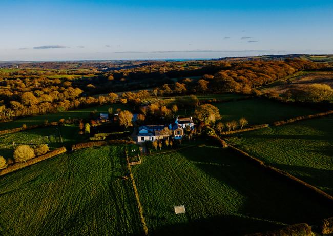 The Cornish Place