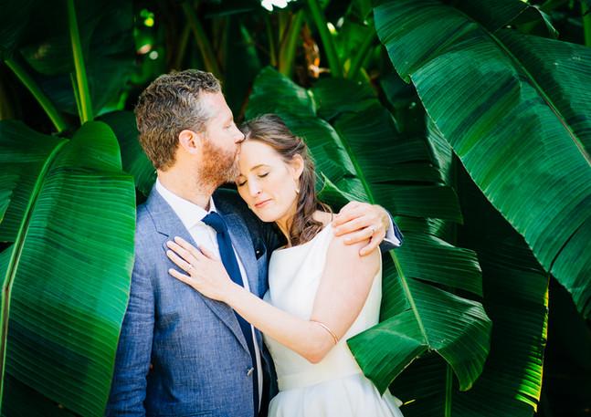 Tremenheere Wedding