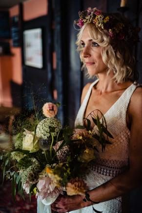 Elopement wedding venue Devon