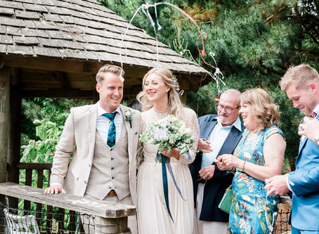 Last Minute Wedding Packages Were Never So Special