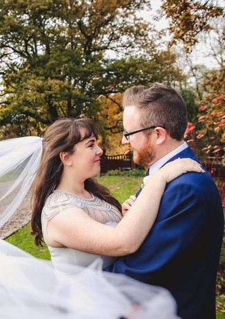 Every season is beautiful on the Millbrook Estate - perfect for wedding photography