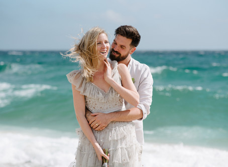 A Step by Step Guide to Eloping