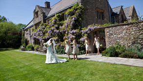 An Exclusive Micro-Wedding Offer at The Manor