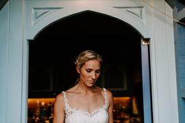 Wedding ready by Thomas Frost