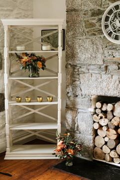 Rustic wedding venue - Tregoose