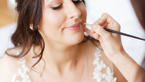 Everything you every wanted to know about bridal make-up but were afraid to ask.
