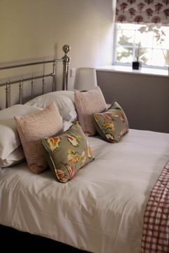 Comfort and style at Tregoose