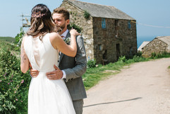 First look at Chypraze Wedding Barn