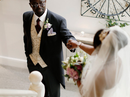 A Wedding Day Dream Come True