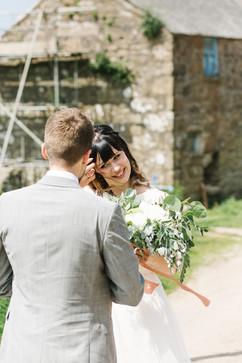 Small wedding at Chypraze