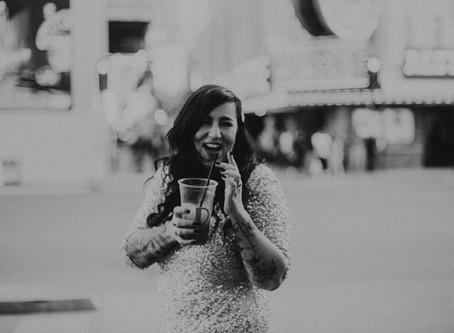 Coffee & Cake with Verity Westcott