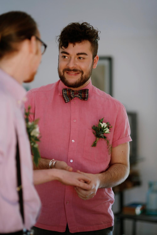 wedding for 2 UK