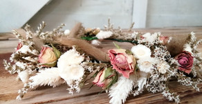 Coffee & Cake with Lisa Grigsby, a Beautiful Wedding Florist Cornwall