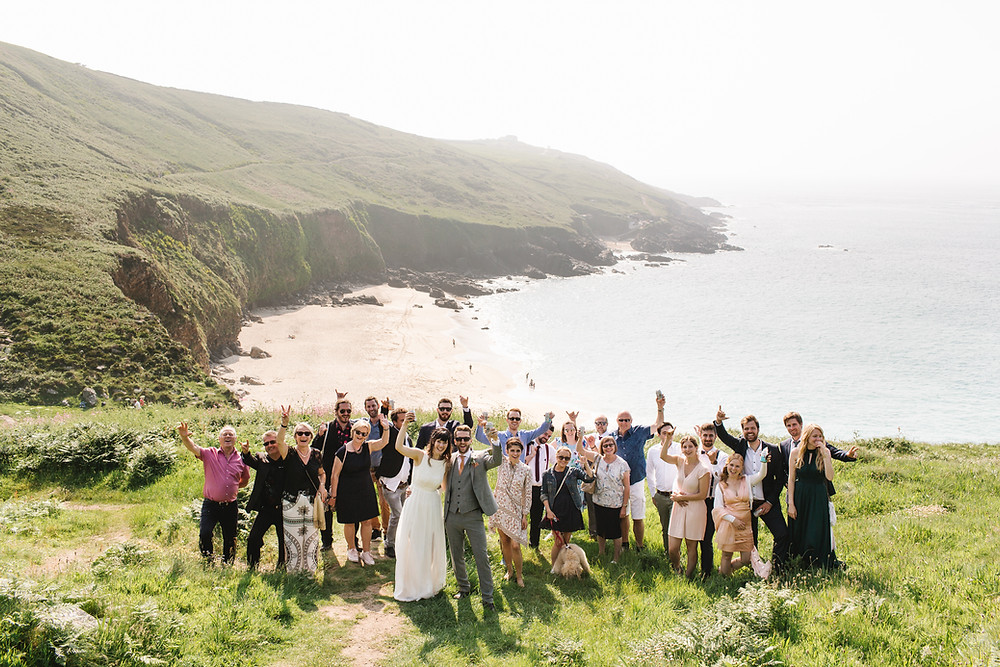 Can I have a beach wedding in the UK?