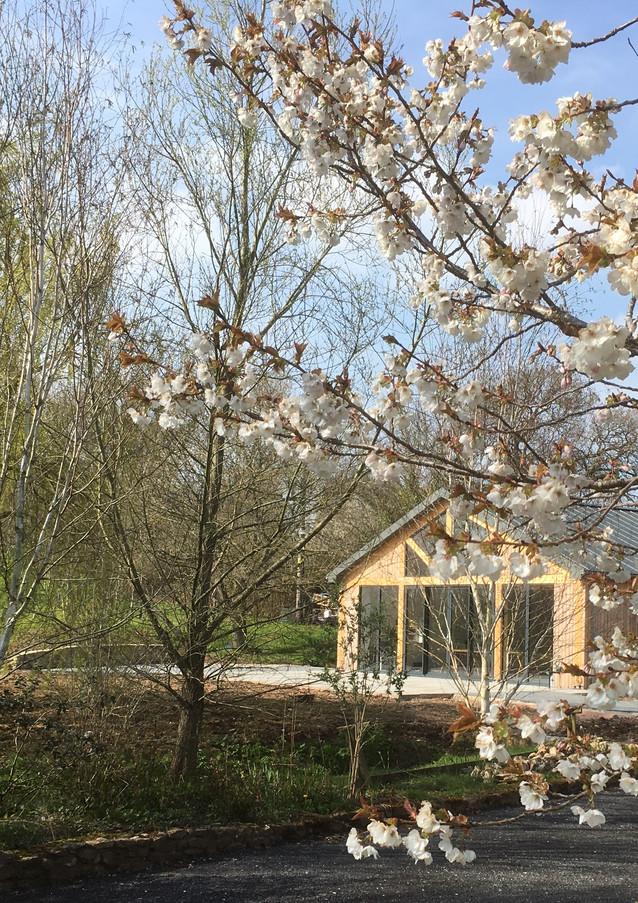 higher holcombe_devon barn wedding venue