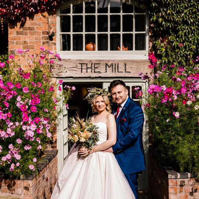 Staffordshire Wedding Photographer - The