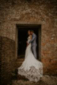 Secret Wedding Venue By Daze of Glory