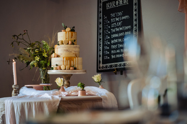Relaxed quirky wedding venue - The Lamb Inn