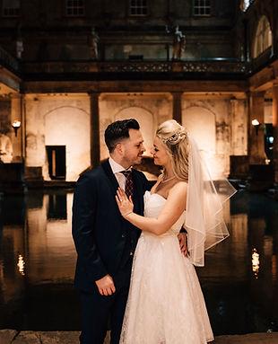 Roman Baths wedding3 Amy Sanders.jpg
