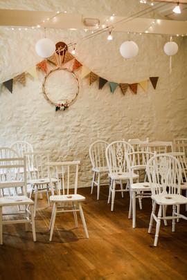 Cosawes Barton Wedding Barn