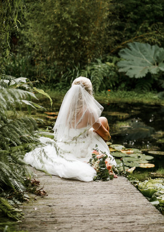 Tremenheere wedding photography