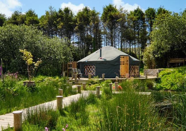 The Sail House, Pengelly Retreat