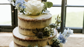 What sort of wedding cake should you choose?