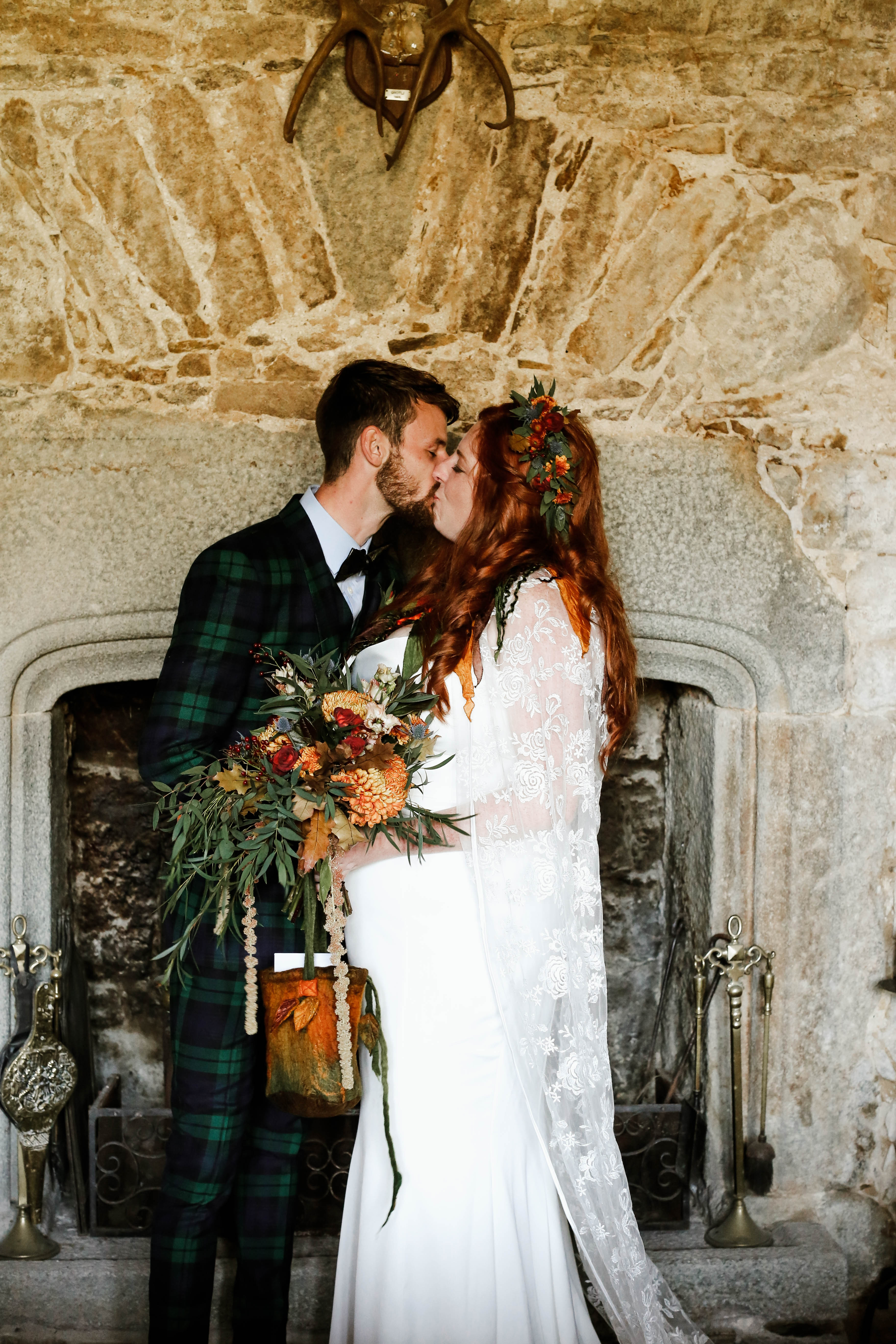 Pengersick Wedding Ceremony