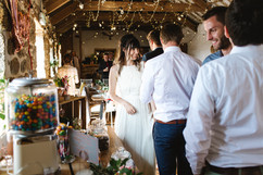 CHypraze small wedding reception