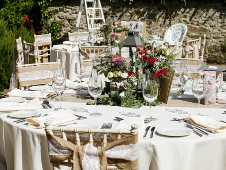 What you can expect from a Petite Wedding Package