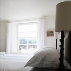 Sumptious bedroom