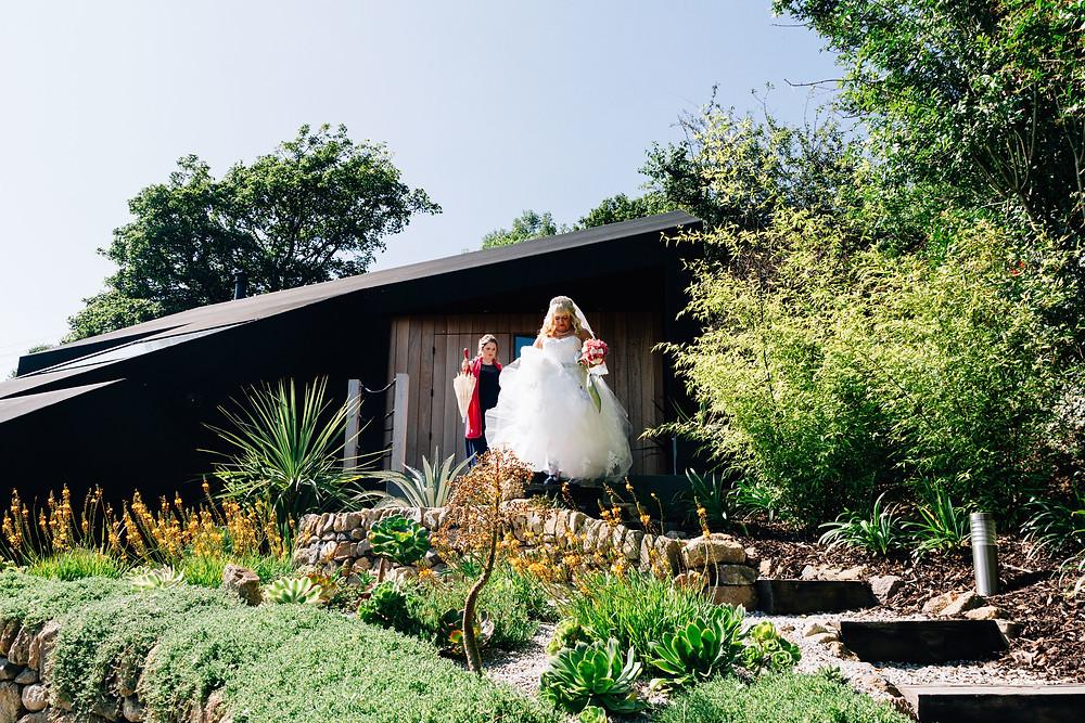 Fallen Angel Weddings