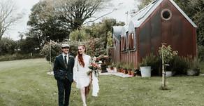 A Little Wedding Idea